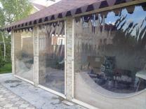 мягкие окна пвх,полиуретан | фото 3 из 6