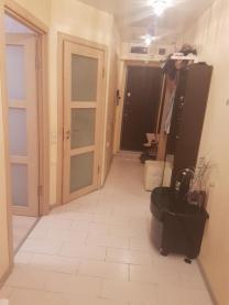 Сдам 3-ю квартиру по адресу Чапаева 14А   фото 3 из 6