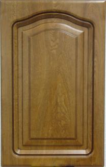 Мебельные фасады МДФ в пленке ПВХ | фото 2 из 5