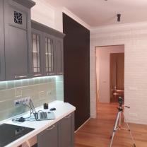 Ремонт квартир, коттеджей любой сложности с дизайном и без. | фото 2 из 6