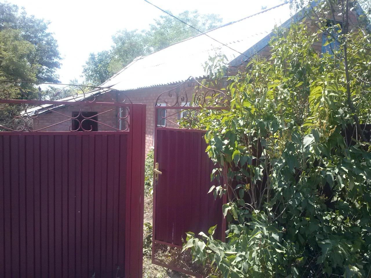 ПРОДАЮ домик(ветхий) участок 0.23га | фото 1 из 1