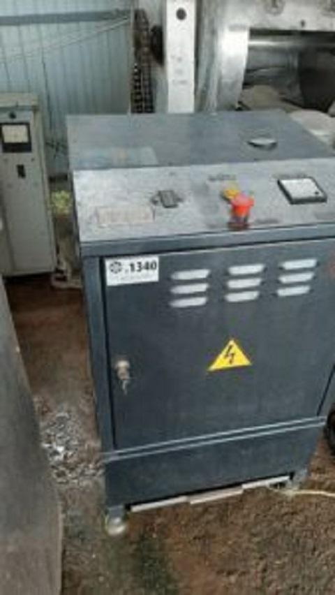 ПродаетсяПарогенератор электродный ПЭЭ — 250 инв 1340 | фото 1 из 1