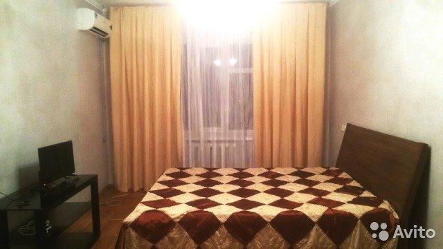 Сдам однокомнатную квартиру в Краснодаре, ул Мира, район ж/д вокзала   | фото 1 из 5