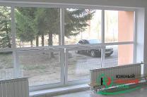 Остекление балкона, лоджии.   фото 4 из 5