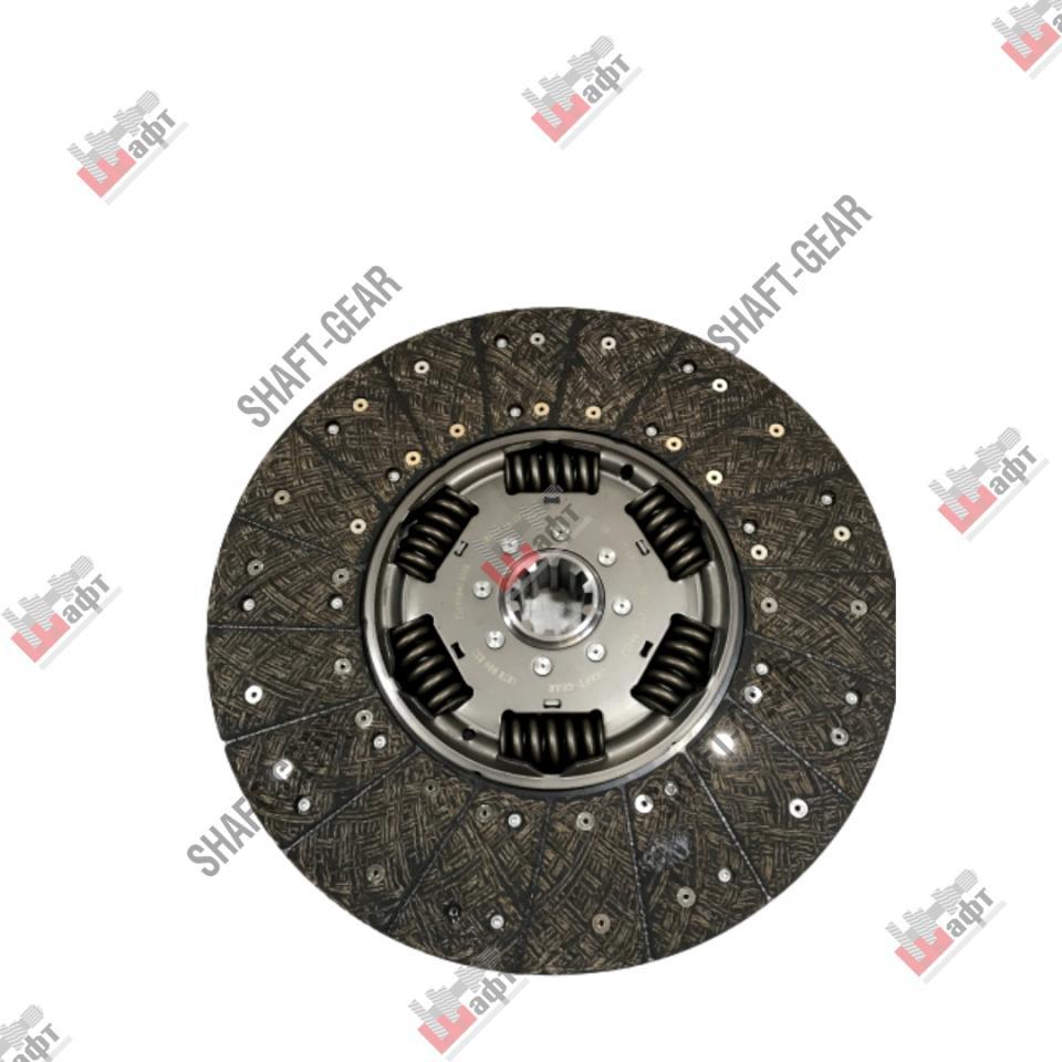 Продам диск сцепления 1878004832 | фото 1 из 1