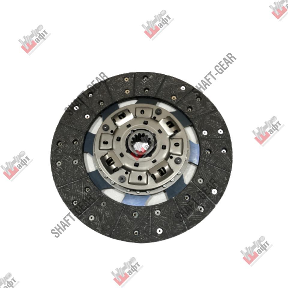 Продам диск сцепления ISD098U  | фото 1 из 1