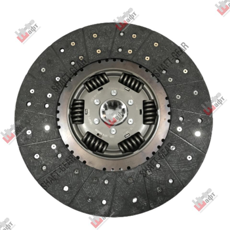 Продам диск сцепления 1878004540  | фото 1 из 1