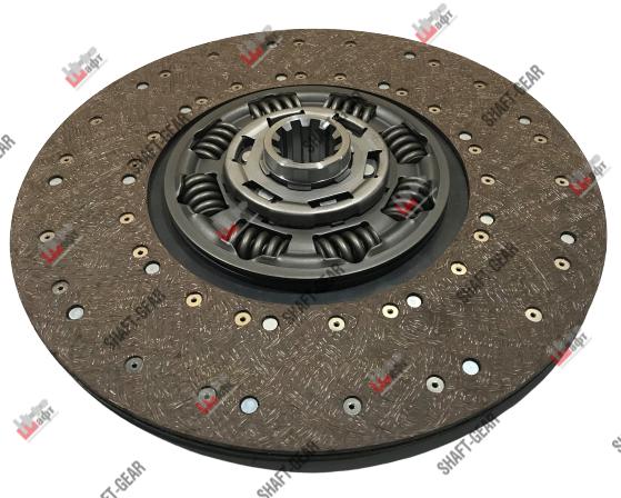 Продам диск сцепления 1878003729 | фото 1 из 1