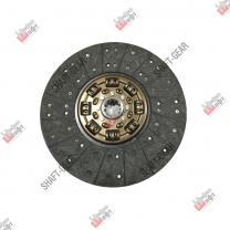 Продам диск сцепления 16K03-01130