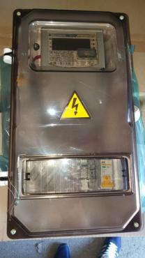 Счётчики электроэнергии однофазные многотарифные  CE208 S7.849