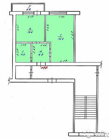 Продам в Краснодаре свою 1-к квартиру 37,5 кв.м. возле Икеи    | фото 1 из 1
