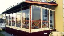 Мягкие окна пвх,полиуретан(производство,доставка,монтаж) | фото 5 из 6