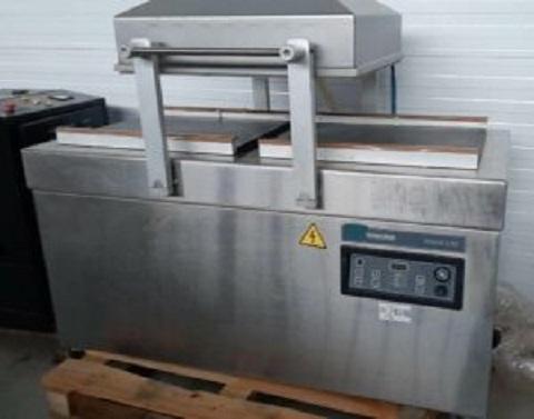 ПродаетсяВакуумный упаковщик HENKELMAN Polar 2-50  | фото 1 из 1