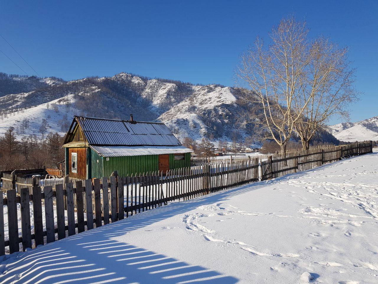 Продажа домика в горах | фото 1 из 1