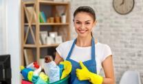 Услуги по Уборке квартир, домов