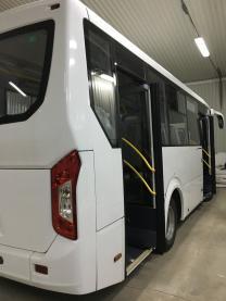 Продажа Автобуса | фото 5 из 5