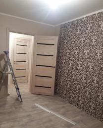 Качественный ремонт квартир в Москве и Подмосковье