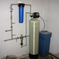 Фильтры очистки воды из скважины в загородный дом | фото 5 из 6