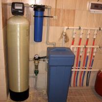 Фильтры очистки воды из скважины в загородный дом | фото 4 из 6
