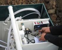 Сервисное обслуживание системы канализации Топас Астра под ключ | фото 2 из 6