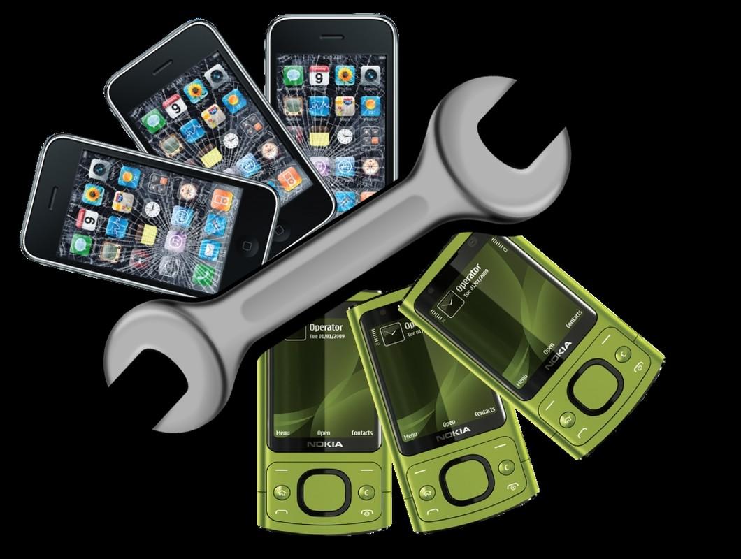 Предлагаем качественный и быстрый ремонт телефонов ЛЮБЫХ МОДЕЛЕЙ | фото 1 из 1