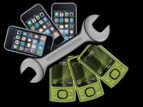 Предлагаем качественный и быстрый ремонт телефонов ЛЮБЫХ МОДЕЛЕЙ