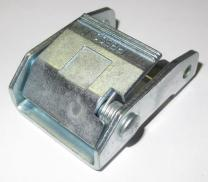 Пружинный замок 35 мм. сталь    фото 2 из 2