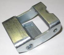 Пружинный замок 35 мм. сталь