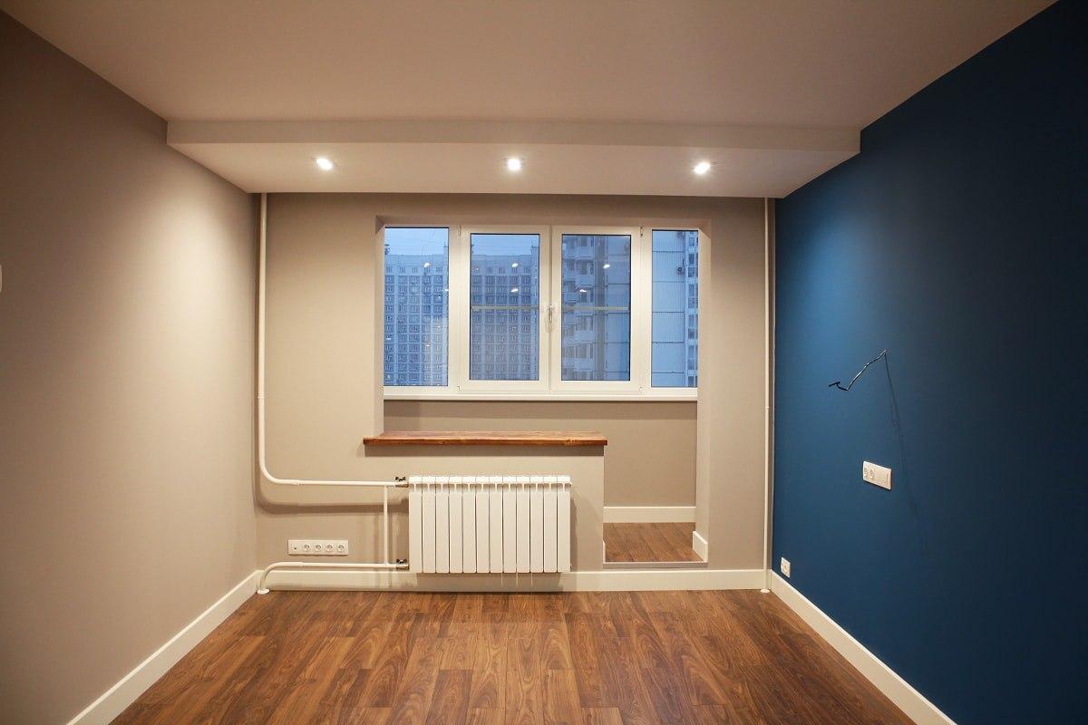 Качественный ремонт квартиры в Химках | фото 1 из 1