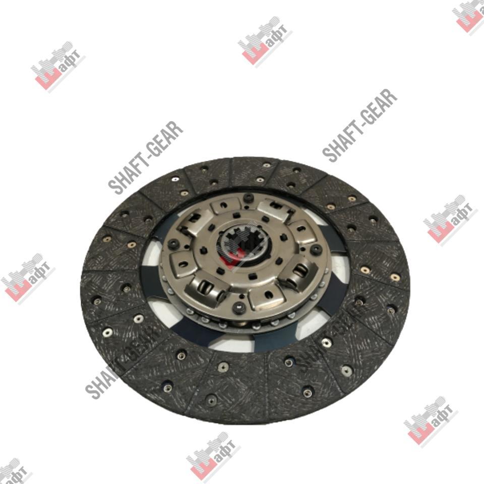Продам диск сцепления 1105116100003 | фото 1 из 1
