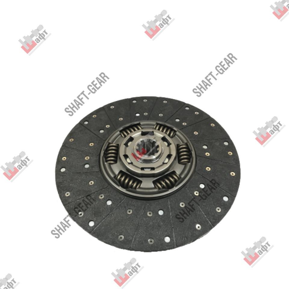 Продам диск сцепления 1878079306 | фото 1 из 1