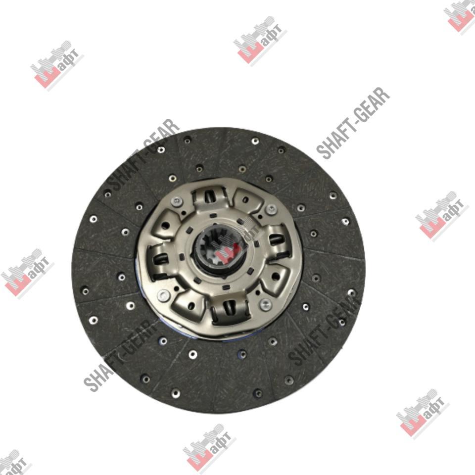 Продам диск сцепления HND058U | фото 1 из 1