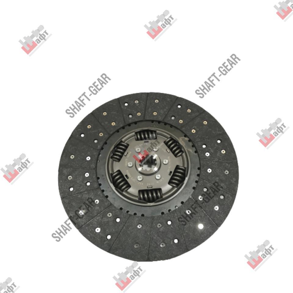 Продам диск сцепления 1878000036 | фото 1 из 1