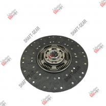 Продам диск сцепления 1878079306