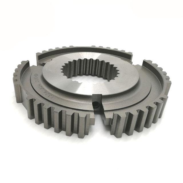 Продам ступицу синхронизатора КПП 1324304006 | фото 1 из 1