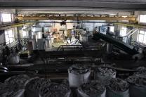 Активированный уголь для очистки воды, спиртов и растворов   фото 6 из 6