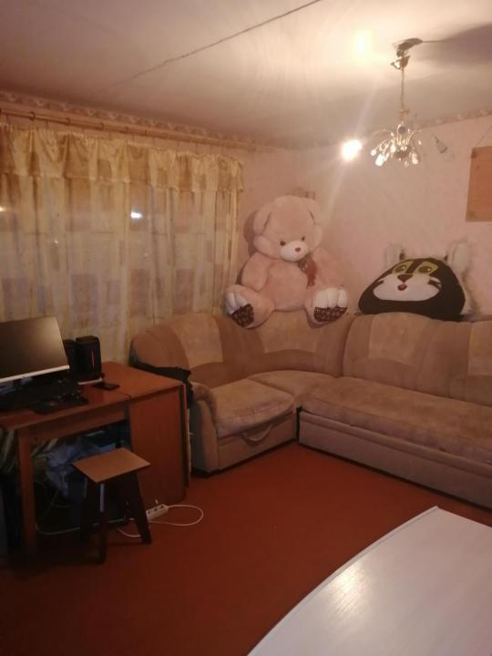 Сдается 1-я квартира в селе Батырево, улица Мичурина, 16 | фото 1 из 6