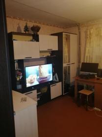 Сдается 1-я квартира в селе Батырево, улица Мичурина, 16 | фото 5 из 6