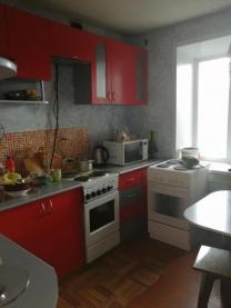 Сдается 1-я квартира в селе Батырево, улица Мичурина, 16 | фото 3 из 6