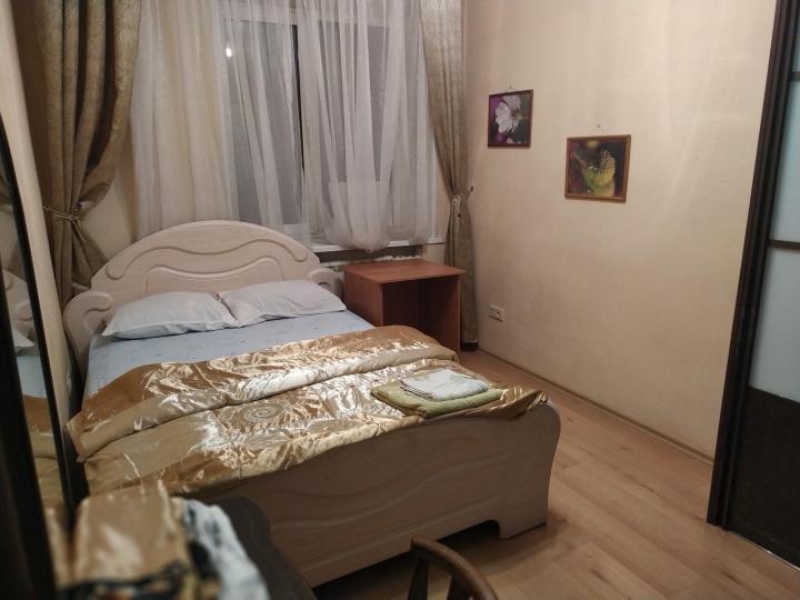 Сдается 2-я квартира в Кольцово, улица Бахчиванджи, 1В | фото 1 из 6