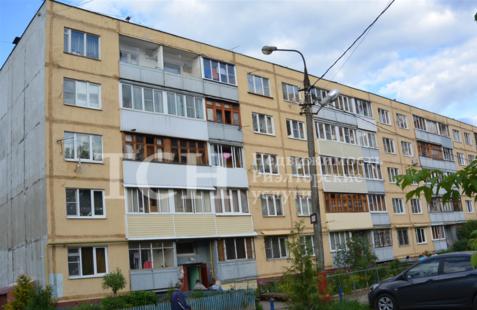 Продам 1-ю квартиру | фото 1 из 6