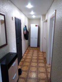 Сдается 2-я квартира в селе Романовка, Гвардейская улица, 205