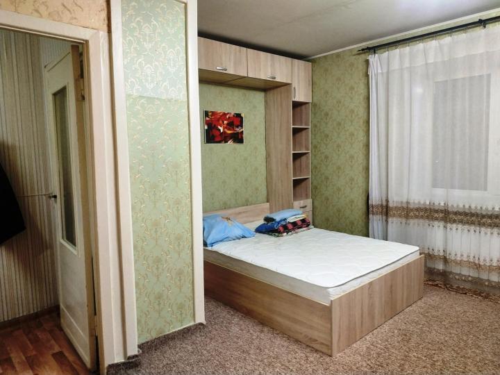Сдается 1-я квартира в рп Новая Игирма, микрорайон Химки, 23 | фото 1 из 6