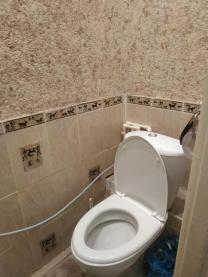 Сдается 1-я квартира в рп Новая Игирма, микрорайон Химки, 23 | фото 6 из 6
