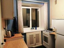 Сдается 1-я квартира в рп Новая Игирма, микрорайон Химки, 23 | фото 2 из 6