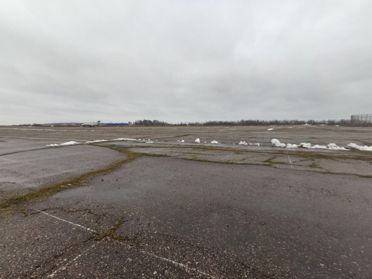 Аренда открытых площадей Новорязанское шоссе 15км от МКАД   фото 1 из 4