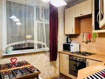 Сдается 1-я квартира в Кирово-Чепецк, улица 60 лет Октября, 3к3