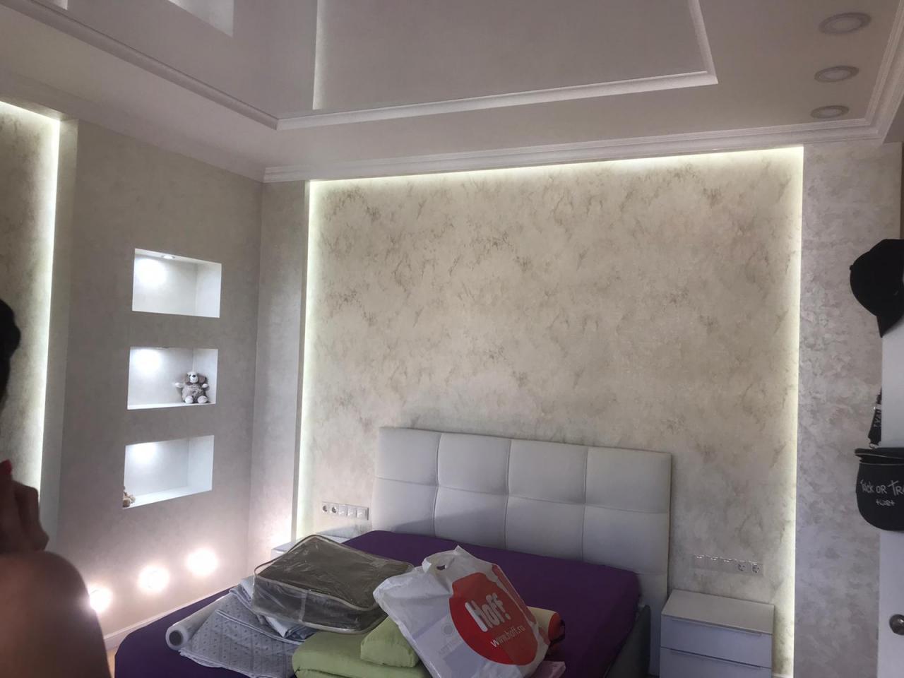Ремонт квартиры, комнаты, коридора, кухни. Ванная под ключ.   фото 1 из 5