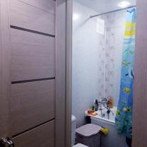 Сдается 2-я квартира в рп Винзили, Заводская улица, 16   фото 2 из 6