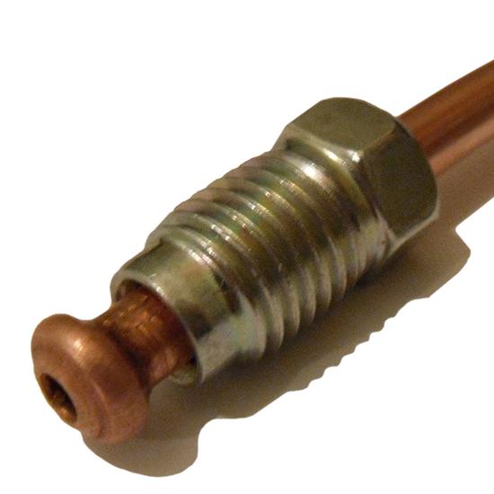 Трубки на гидроподвеску | фото 1 из 1